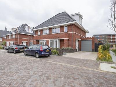 Drogerij 4 in Oisterwijk 5061 PG