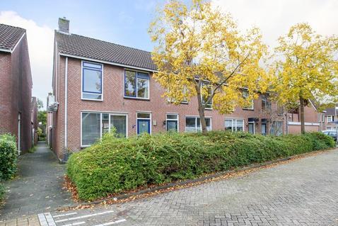 Goudplevier 59 in Bodegraven 2411 KV