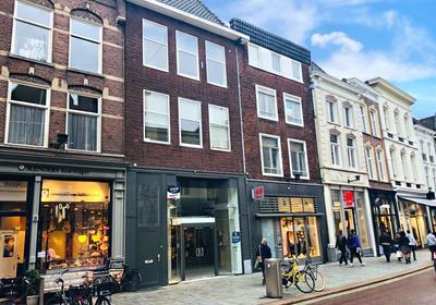 Schapenmarkt 10 in 'S-Hertogenbosch 5211 ET