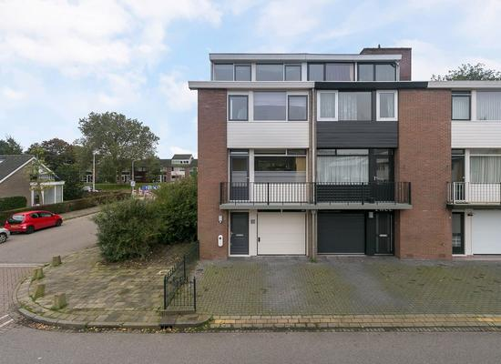 Van Der Maasstraat 1 in Zoetermeer 2722 BH