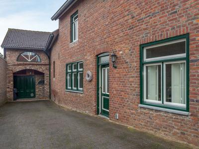 Millenerpoort 24 in Nieuwstadt 6118 BK