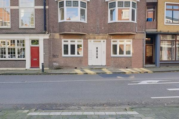 A.F. De Savornin Lohmanstraat 25 B in Zaandam 1501 NG