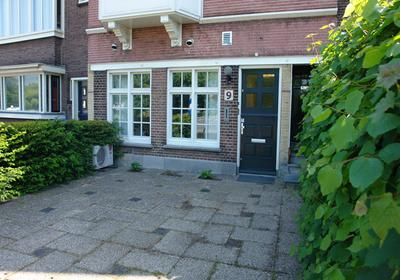 Stationsweg 9 in Woerden 3445 AA