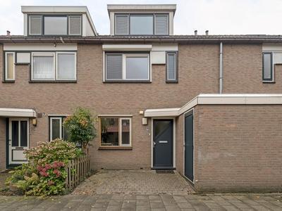 Elisabethgang 24 in Zoetermeer 2719 AH