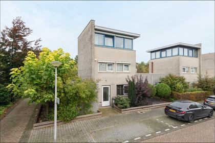 Giddinghof 10 in Leerdam 4143 GX
