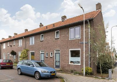 Frans Halsstraat 55 in Deventer 7412 TS
