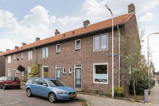 Frans Halsstraat 55 in Deventer 7412 TS