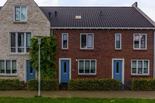 Dassenburcht 27 in Apeldoorn 7325 CH
