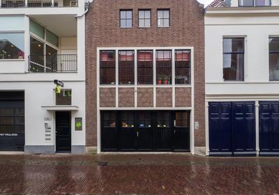 Keizerstraat 29 B in Utrecht 3512 EA