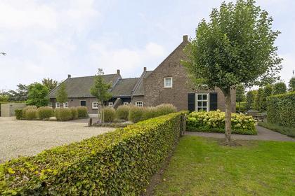 Krekelshofstraat 19 in Veghel 5464 TA