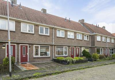 Sloetstraat 34 in Deventer 7415 RT