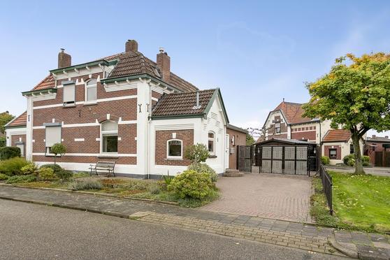Ceintuurstraat 12 in Landgraaf 6372 HD