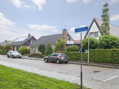 Groen Van Prinsterersingel 6 in Lekkerkerk 2941 VA