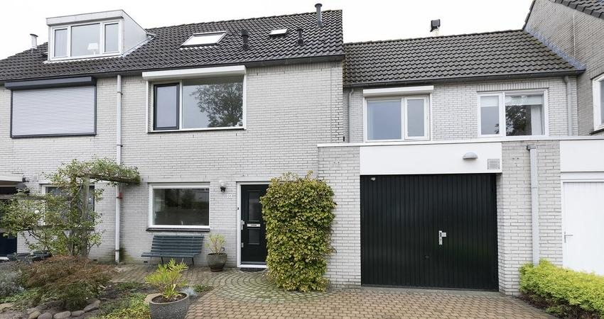 Papegaai 14 in Breda 4822 PK