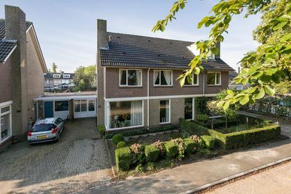 Glennstraat 20 in Hilvarenbeek 5081 TK