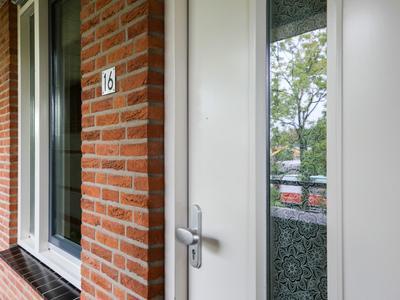 Palissade 16 in Bergambacht 2861 HD