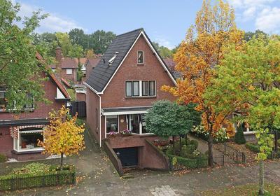 Krabbenbosweg 292 in Hengelo 7555 ET