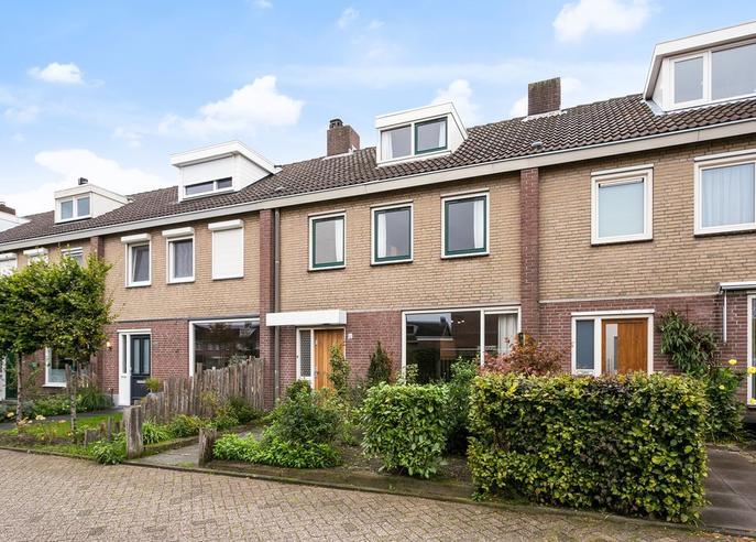 Kogelsmortel 6 in Eindhoven 5632 PV