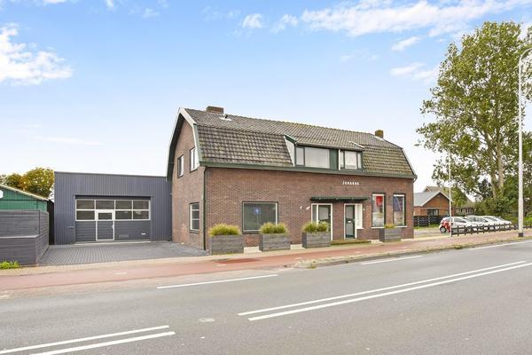 'S-Gravendamseweg 59 A in Noordwijkerhout 2211 WH