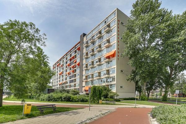 H. Kamerlingh Onnesstraat 132 in Zwijndrecht 3331 EL