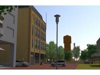 Spoorstraat 2 in Den Helder 1781 JG