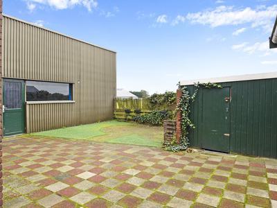 'S-Gravendamseweg 61 in Noordwijkerhout 2211 WH