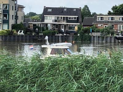 IJsseldijk 177 in Krimpen Aan Den IJssel 2924 AV