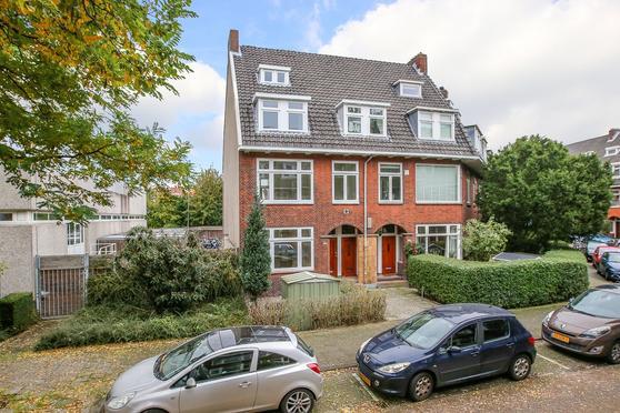 Prins Frederik Hendrikstraat 22 in Rotterdam 3051 ES