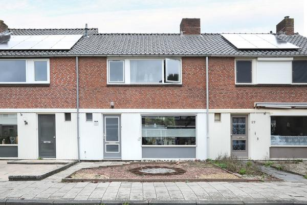 Rijnstraat 25 in Emmeloord 8303 WH