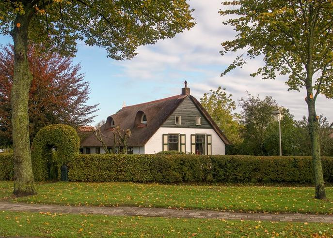 Turfsteeg 2 in Vollenhove 8325 EN
