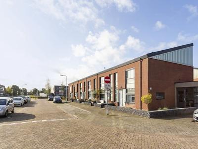 Scharwoudestraat 91 in Tilburg 5035 LR