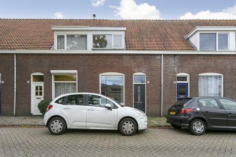Alberdingk Thijmstraat 8 in Tilburg 5025 TC