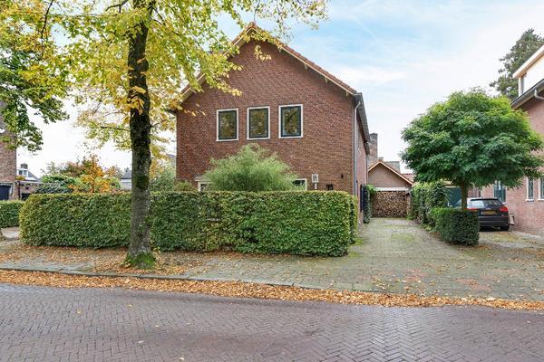 Hertog Janlaan 8 in Oisterwijk 5062 CM