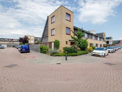 Waaierpalmstraat 12 in Purmerend 1448 BP