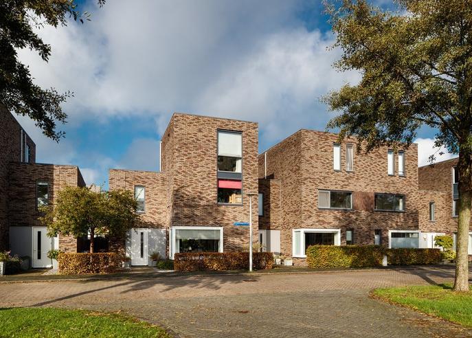 Richard Rodgersstraat 22 in Utrecht 3543 CN