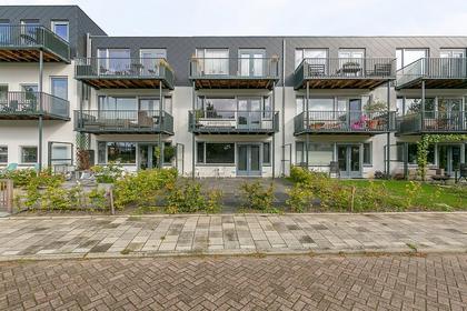 Van Ravesteyndreef 83 in Barendrecht 2992 HC