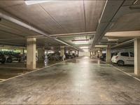 Parkeerplaats Krooneend in Culemborg 4105 TR