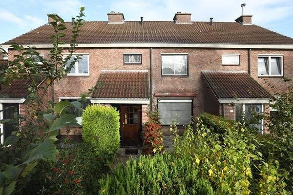 Genemuidenstraat 19 in Emmeloord 8304 GD