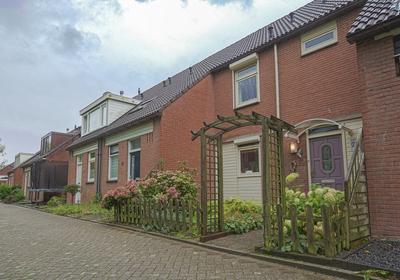 Doornenburg 51 in Vlissingen 4385 EK