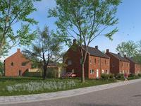 Sleedoorn (Kavel 4) in Emmen 7822