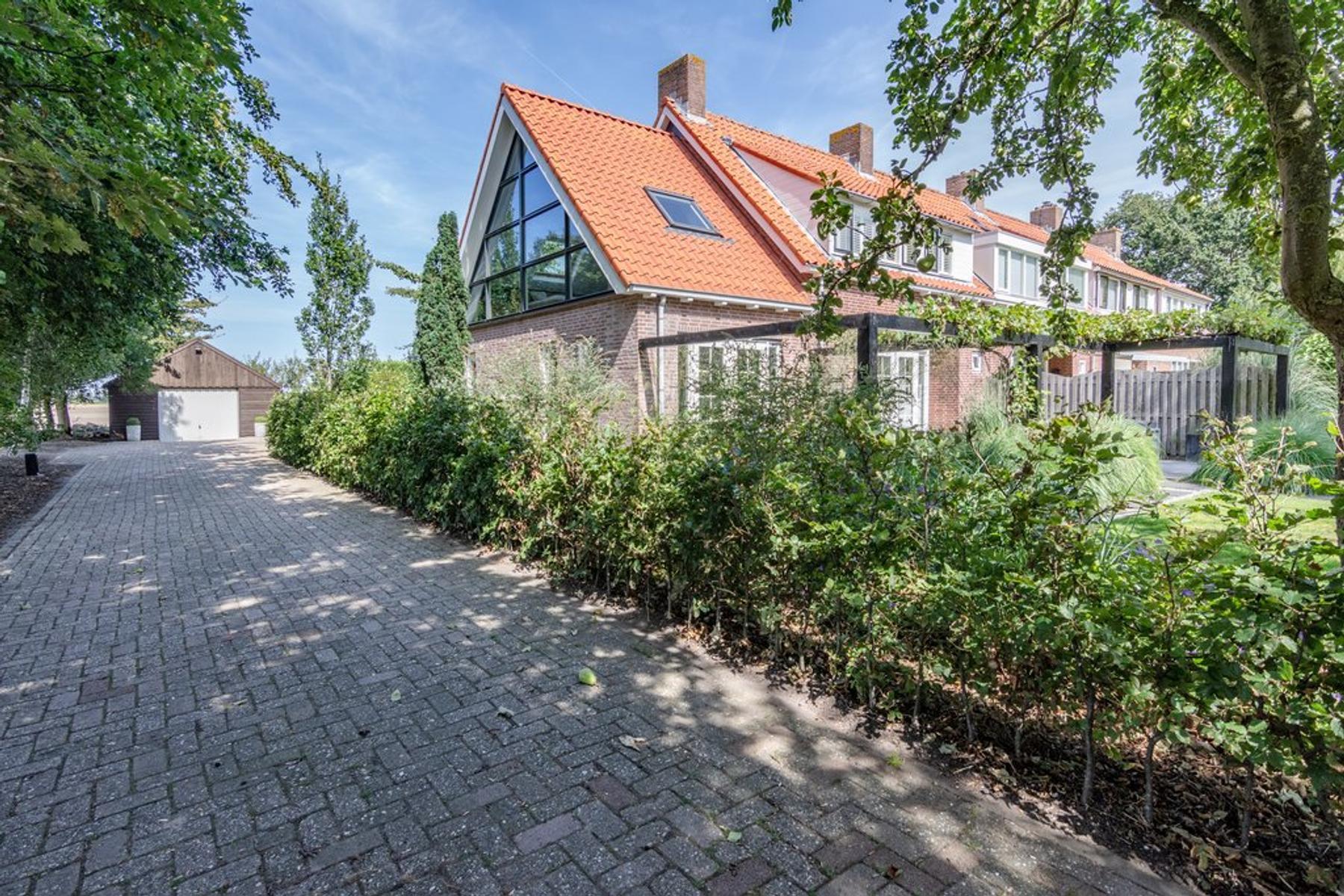 Steenbankpad 12 D in Tollebeek 8309 RC