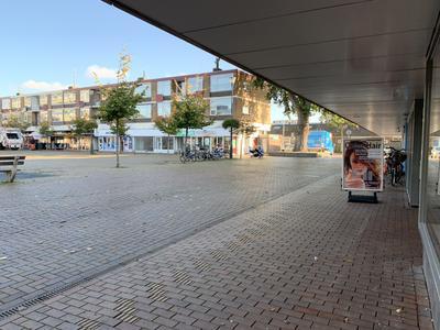 Bevrijdingsplein 43 in Leiden 2321 BX