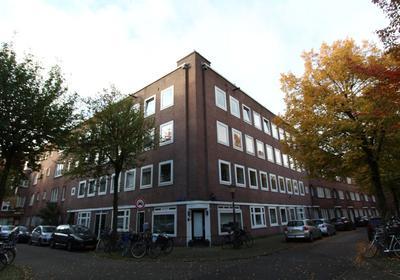 Diamantstraat 26 1 in Amsterdam 1074 GD