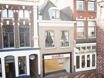 Haarlemmerstraat 33 in Leiden 2312 DJ