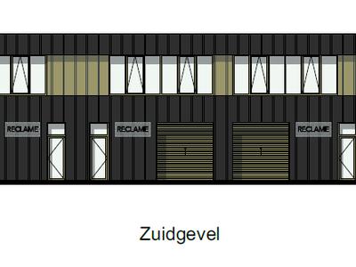 Edisonstraat in Sassenheim 2171 TV