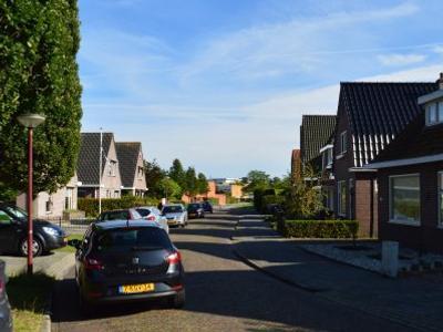Eikenlaan 13 in Heerenveen 8441 BS