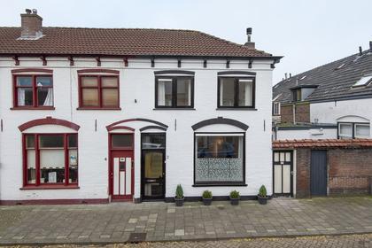 De Ruijterstraat 2 in Leerdam 4142 XG