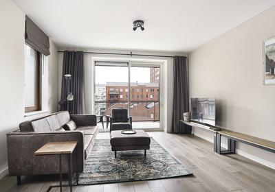 Kwakersstraat 37 in Amsterdam 1053 WC