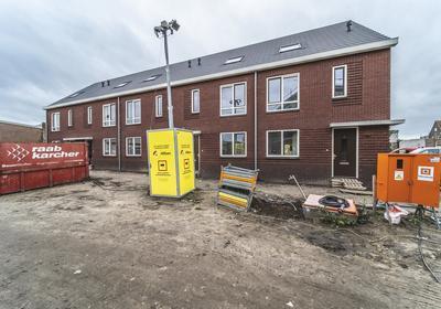 Groenstraat 122 in Tilburg 5021 EN