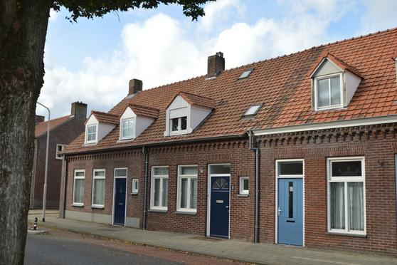 Monseigneur Berkvensstraat 18 in Liessel 5757 BK